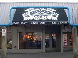 ‪Eagle Spirit Gallery‬