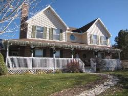 Manti Heritage House Bed & Breakfast