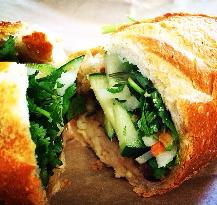 Lotus Cafe & Banh Mi Sandwiches