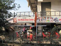 Shree Om Sai Idli Wada Dosa Centre