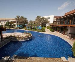 迪拜瑪琳海景會所酒店
