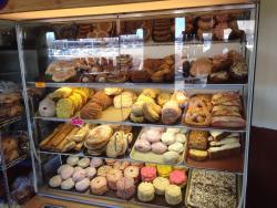 Sweet Temptations Bakery