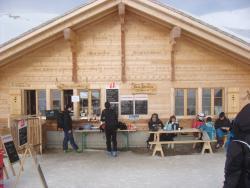 Adi's Skibar Oberjoch Grindelwald