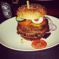 New York American Bar & Grill
