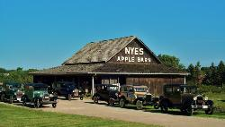 Nye's Apple Barn