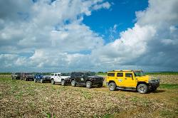 Liva Tour Hummer Adventure