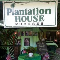 Plantation House Samoa