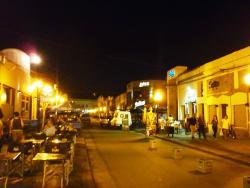 Calle Balcarce