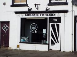 Kirkgate Fisheries