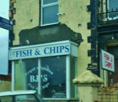 BJ's Chippy
