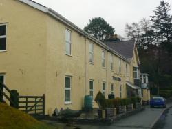 Tyn-y-Coed Inn