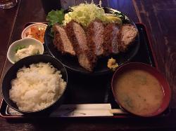 Tokotonkatsuya
