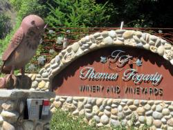 Thomas Fogarty Winery and Vineyards