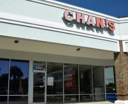 Chan's Chinese