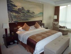 Jiahe International Hotel