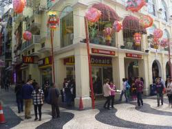 McDonald's (Largo do Senado)
