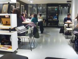 Doutor Coffee Shop, Sannomiya Ekimae
