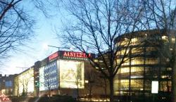 Alstertal Einkaufs-Zentrum