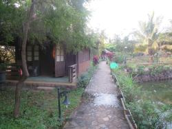 Our cottage :-)