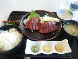 Suwako Service Area (Outbound) Restaurant Beniya