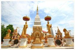 Wat Maha That Temple