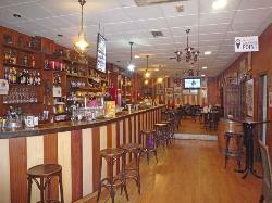 Cerveceria Paul's Tabern