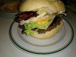 Burger Lisboa