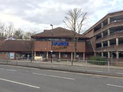 Epsom Playhouse