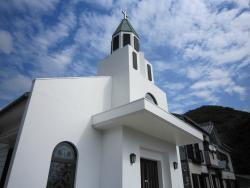 Doinoura Church