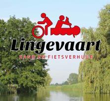 Lingevaart kano en fietsverhuur