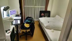 Weekly Inn Hiroshima Heiwadori