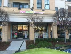 Sweet Frog Riverside