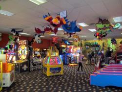 Hilltop Fun Center