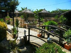 The Piano Garden