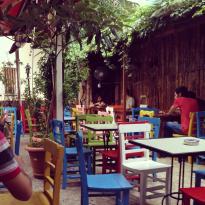 Lusnika Kafe