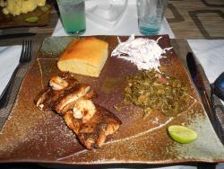 Bourbon Street-Cajun Restaurant