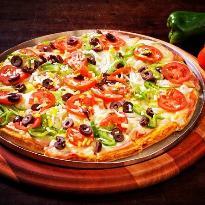 Xuvisko Pizzas