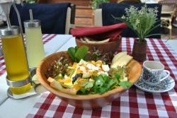 Bodrum Cafe & Restaurant