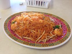 Chai Tip's Thai & Chinese