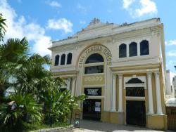 Ilheus Municipal Theater