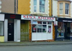 Ken's Kitchen
