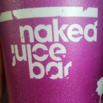 Naked Juicebar Frolunda Torg