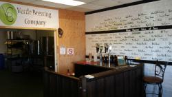 Verde Brewing Company