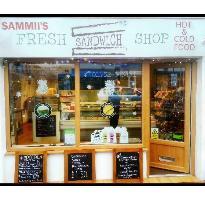 Sammiis Fresh Sandwich Shop