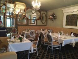 Regency Tea Room