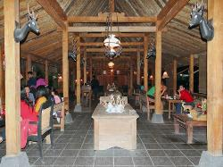 Wedangan Kebon Koelon
