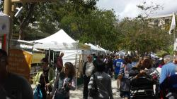 West Palm Beach Green Market
