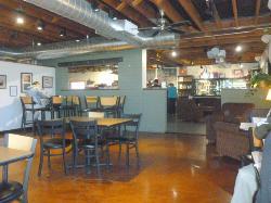 The Refuge Cafe