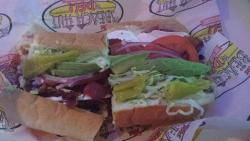 Beach Hut Deli Dana Point
