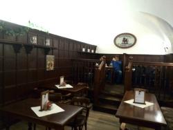 Restaurant U Rudeho Vola